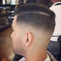 What+Is+a+Low+Fade   Displaying (20) Gallery Images For Low Skin Taper Fade...