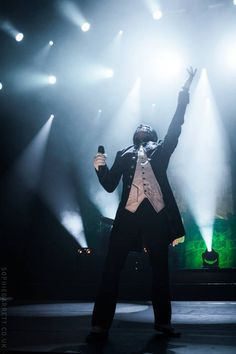 GHOST!  ♪ \m/ ♫