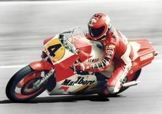 Roberts 1983 Siverstone