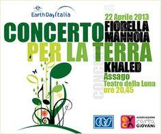 """Carta Giovani e CTS sostiengono la Campagna """"Io ci tengo"""" - Concerto per la Terra - dell'Earth Day!"""
