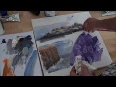 In diesem Video gebe ich ein paar Tipps, wie man relativ simpel Felsen malen kann. Wenn ihr mehr über mich wissen wollt besucht meine Homepage: www.jannan-ar...