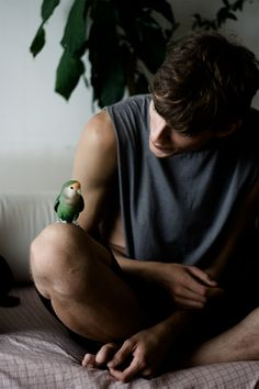 guys with animals 37 Afternoon eye candy Story Inspiration, Character Inspiration, Jordy Baan, Alain Delon, Portraits, Beautiful Boys, Gorgeous Guys, Pretty Boys, Make Me Smile
