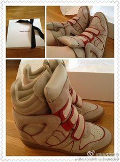 Cute http://isabelmarantsale.us/isabel-marant-sneakers/68-isabel-marant-bekket-suede-wedge-sneakers-red-frontier.html
