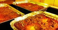 Meatloaf, Lasagna, Food And Drink, Baking, Ethnic Recipes, Bakken, Backen, Sweets, Lasagne