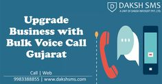 Upgrade Business with Bulk Voice Call Gujarat #BulkVoiceCallGujarat #VoiceCallAhmedabad #VoiceCallAmreli