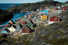 grønland - Google-søgning
