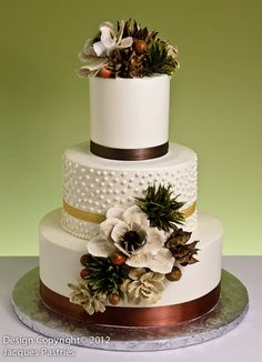 Floral Fiesta by Jacques Fine European Pastries