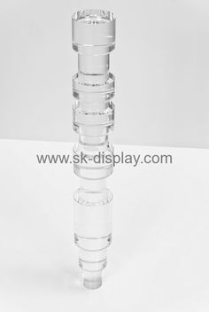 lucite furniture legs. customized acrylic furniture feet coffee table modern removable leg afs101 lucite legs