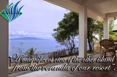 """Want to see how beautiful our mother earth by the sea, come visit us at Verde View Villas- Puerto Galera!""  Verde View Villas is a boutique resort located at Puerto Galera , Philippines that is perfect for couples and family getaways. We offer the most incredible and relaxing experience to our guests. Once you started indulging yourself in the distinct majesty of the resort, you will see the endless adventures."