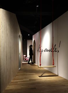 Hows Photostudio by AREA CONNECTION, Yonago – Japan » Retail Design Blog