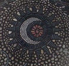 Pebble Mosaik Mosaic Patio 150 The Home Warranty Doctor Is In! Mosaic Rocks, Mosaic Stepping Stones, Pebble Mosaic, Stone Mosaic, Pebble Art, Mosaic Art, Mosaic Glass, Mosaic Tiles, Rock Mosaic