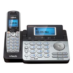 71 Best V-TECH Home & Small Business Phones images in 2018