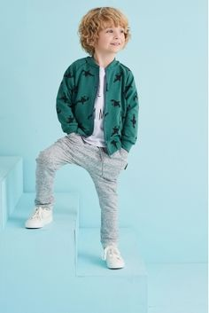 Bomberka dziecięca ORKA bomber summer spring colection boy fashion kids