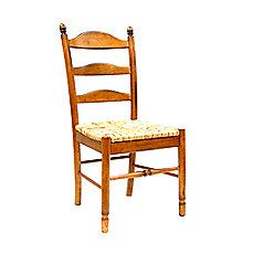 image of Carolina Chair & Table English Pine Vera Chair