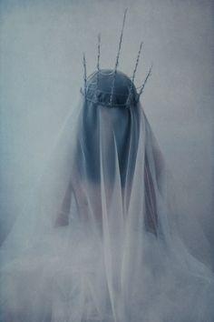 dark queen. Nazgul