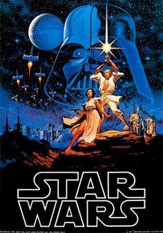 Star Wars Trilogy (episodes IV, V & VI)