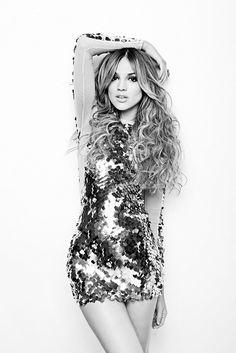 Eiza Gonzalez- love her style!!