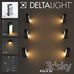 DeltaLight Aula26