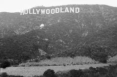 """Hollywood is said to be a place that can either make a person a big celebrity or a big nobody. Originally known as Hollywoodland, there's said to be an eerie story that goes along with the sign. There are those who believe that the ghost of a young woman named Millicent Lillian """"Peg"""" Entwistle haunts the sign and it's trails. Peg was born in Wales England in 1908 to Robert Symes and Emily Entwistle. She spent her early years in West Kingston, London."""