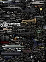 homeworld remastered ships - Google Search