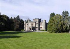 Own a Castle in Scotland!