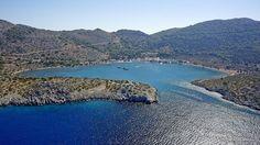 Tripinview: H Ελλάδα είναι πανέμορφη- ΟΛΕΣ οι ακτές της χώρας όπως δεν τις έχεις ξαναδεί (Photos) - Travel Style