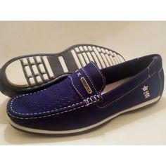 56689d548 Mocassim Sergio K Sport Azul Bic Mocassim Sergio K, Gravata, Sapatos  Formais, Vestimenta