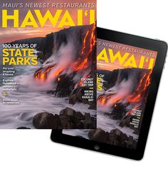 A countdown of the most majestic waterfalls the Hawaiian Islands have to offer.