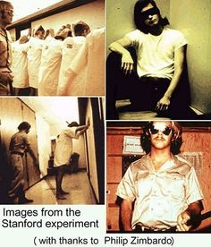 The famous (and controversial) Stanford Prison Experiment is recounted by its creator, Phillip Zimbardo, in this 30-minute documentary. Might be a little long to show in class but certain sections of it are certainly well worth showing.