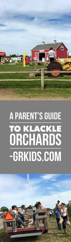 There is so much more at Klackle than I expected... wish I had known these things before heading out!