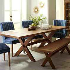 Pier one nolan round table - pier one dining table