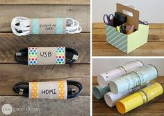85 Insanely Clever Organizing and Storage Ideas for Your Entire Home