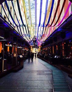#Athens #colours #carnival #decoration