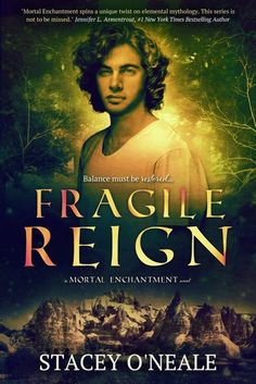 Fragile Reign - Stacey O'Neale, https://www.goodreads.com/book/show/21947629-fragile-reign