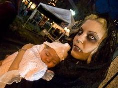 Halloween Festival of the Dead, Salem, Massachusetts, USA: end of October Costume balls, vampire masquerades, psychic fairs and ghost hunting make Salem one of the top Halloween destinations. www.allabouttravel.org – www.facebook.com/AllAboutTravelInc - 605-339-8911
