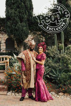 Pentatonix's Kevin Olusola Marries Leigh Weissman — All the Details on Their 2 Days of Wedding Celebrations Pentatonix, Kari Jobe, Sara Bareilles, Florence Welch, Imagine Dragons, Colored Wedding Dresses, Wedding Colors, Friend Wedding, Our Wedding