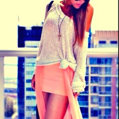 Love and want this outfit <3