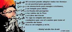 sabiduria de ibn arabi -