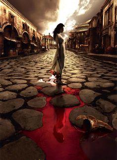 Rome (TV Series 2005–2007) - poster
