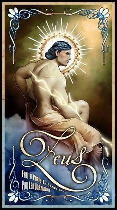 Zeus Maximus Porn 10