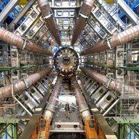 Discussions sur un nouvel accélérateur de particules géant