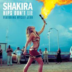 #shakira #HipsDon'tLie