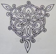 symbols meaning family forever - Celtic symbol for strength ...