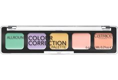 CATRICE Allround Colour Correction Palette