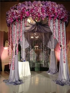 beautiful chuppah!    Persian Wedding Planner, Persian Party Planner, Persian Event Planner, Los Angeles, CA