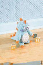 Learn to Crochet Toys [LA6188] - $9.99 : Maggie Weldon, Free Crochet Patterns