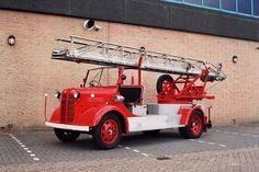 Austin K2 Firetender