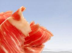 Jamón de bellota de Jabugo loncheado
