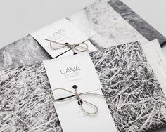 LAVA tea towels