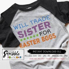 f9534c956 Easter svg BOY Easter shirt egg funny easter cool svg silhouette cricut boy  kids will trade